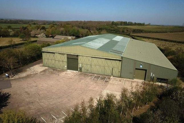 Thumbnail Light industrial to let in Unit 1/1A, Roseland Business Park, Normanton Lane, Long Bennington