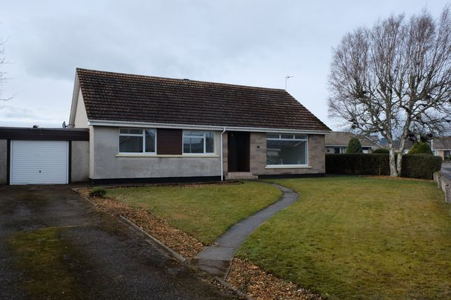 Thumbnail Property for sale in Errogie Road, Inverness