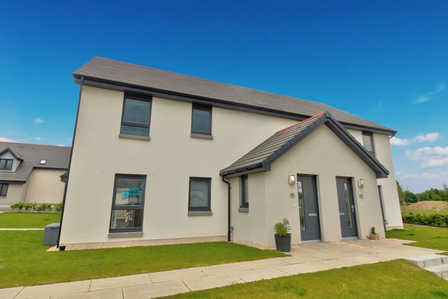 Thumbnail Flat for sale in Grayhaugh Wynd, Liff, Dundee
