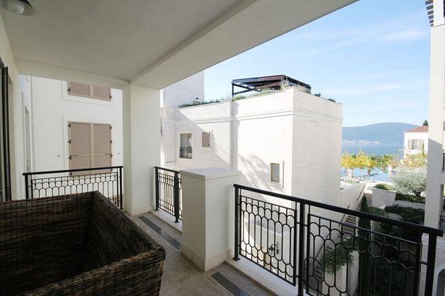 2 bed apartment for sale in Ksenija 212, Tivat, Montenegro