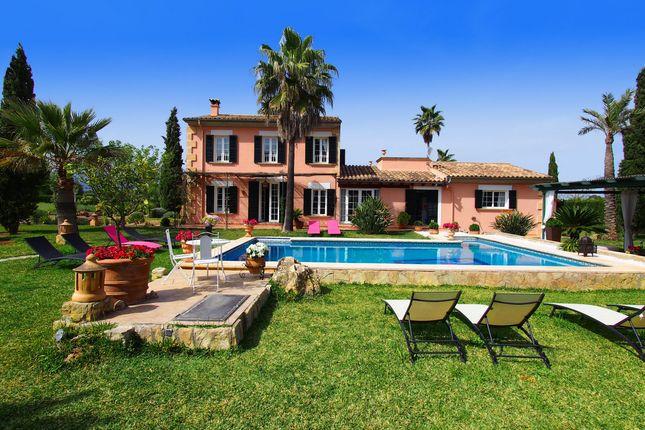 Thumbnail Villa for sale in Santa María, Santa María Del Camí, Majorca, Balearic Islands, Spain