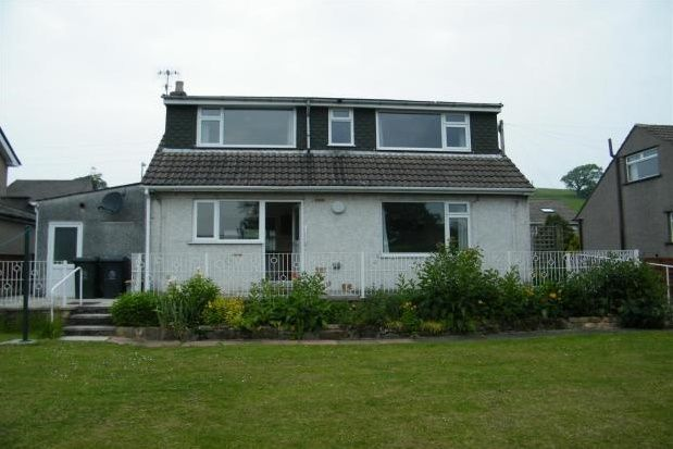 Thumbnail Detached house to rent in Beech Road, Halton, Lancaster