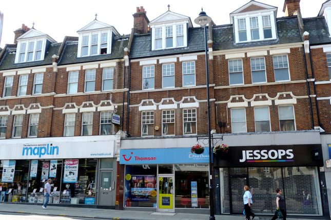 Thumbnail Flat for sale in Church Street, Enfield