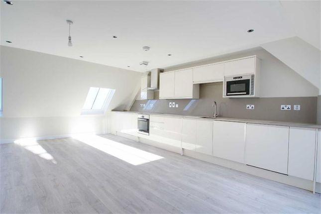 Thumbnail Flat to rent in Apartment 7 Lanyon House, Berkhamsted, Hertfordshire