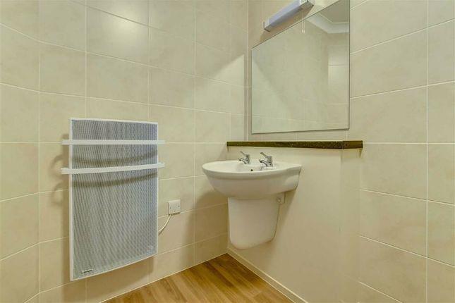 Shower Room of Whitefriargate, Hull HU1
