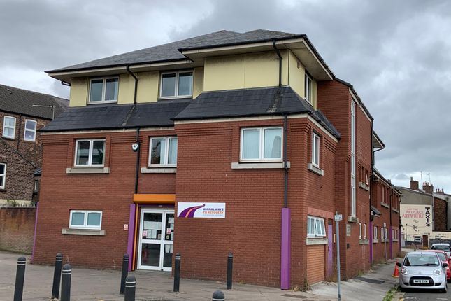 Thumbnail Office to let in Conway Street, Birkenhead
