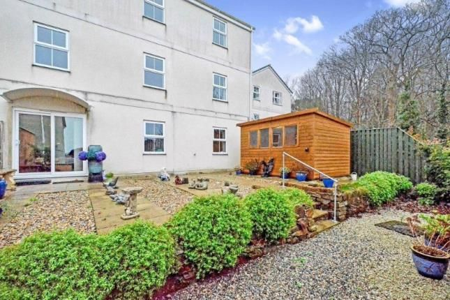 Thumbnail Flat for sale in Truro, Cornwall