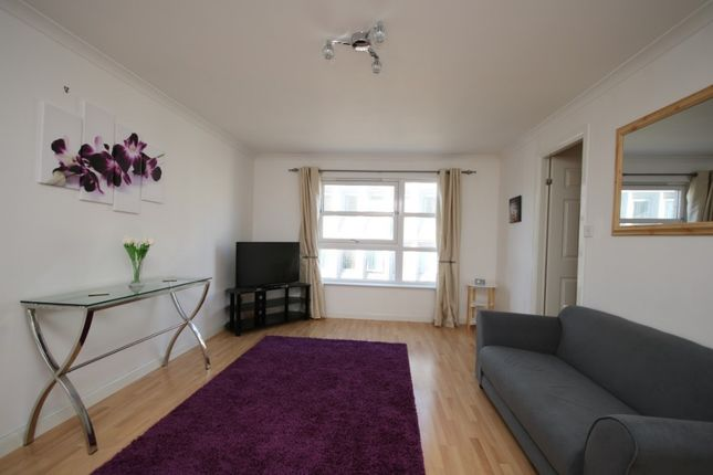 Thumbnail Flat to rent in Dee Street, City Centre, Aberdeen AB11 6Aw