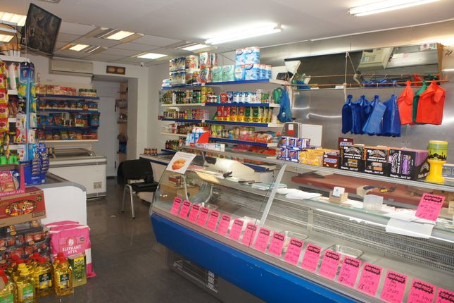 Retail premises for sale in Portway Road, Stratford
