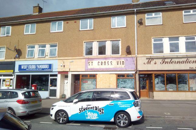 Front of Alderwood Road, West Cross, Swansea SA3