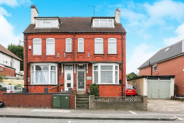Thumbnail Semi-detached house for sale in Brookvale Road, Witton, Birmingham, West Midlands