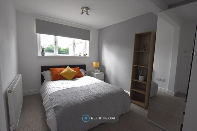 Thumbnail Room to rent in Wolverhampton Road, Oldbury
