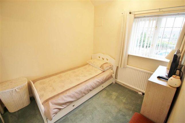 Bedroom Three of Theobald Street, Borehamwood WD6