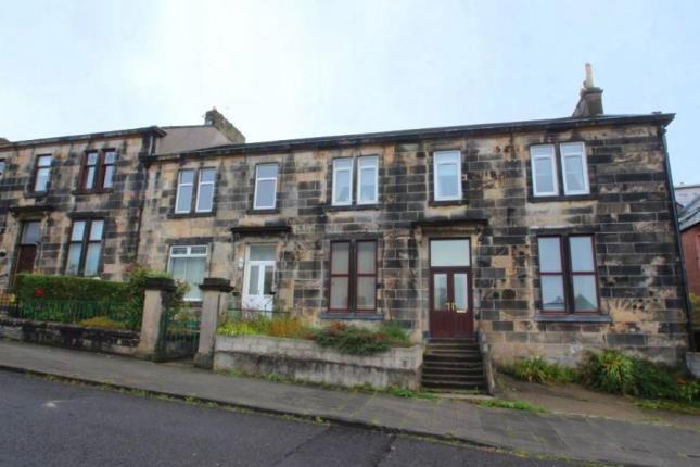 Thumbnail Flat for sale in Weir Street, Coatbridge, North Lanarkshire