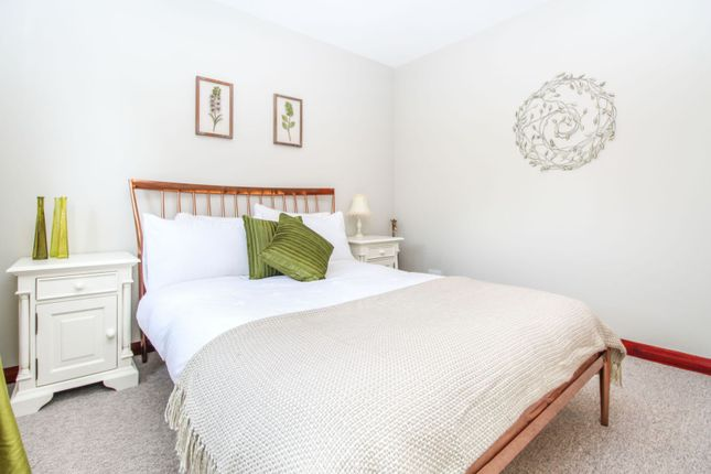 Bedroom Two of Creel Drive, Cove, Aberdeen AB12