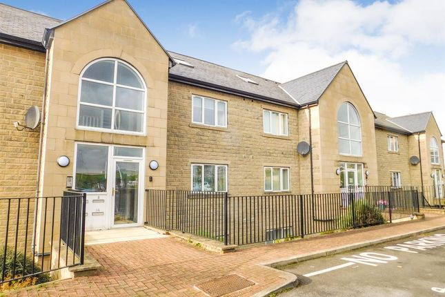 Thumbnail Flat for sale in Staincliffe View, 345 Staincliffe Road, Dewsbury