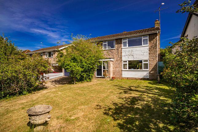 Rhone House, Woodcote RG8