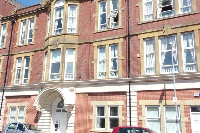 Thumbnail Flat to rent in Valleydale, Brierley Road, Blyth