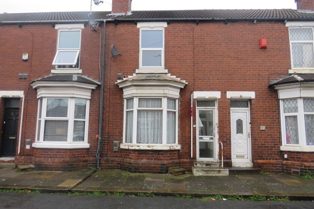 Cheshire Road, Doncaster DN1