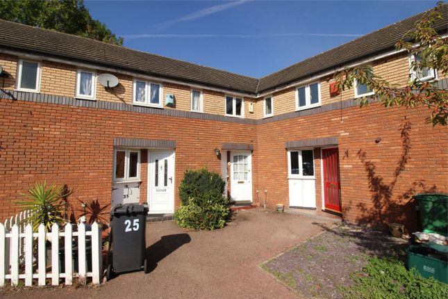 Thumbnail Terraced house for sale in Beeches Close, Penge, London