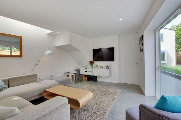 Thumbnail Detached house for sale in Upper Dunstan Road, Tunbridge Wells