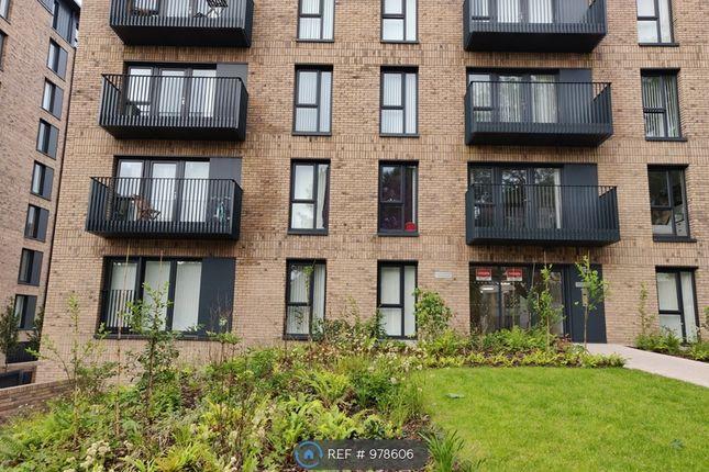 Thumbnail Flat to rent in Bell Barn Road, Birmingham