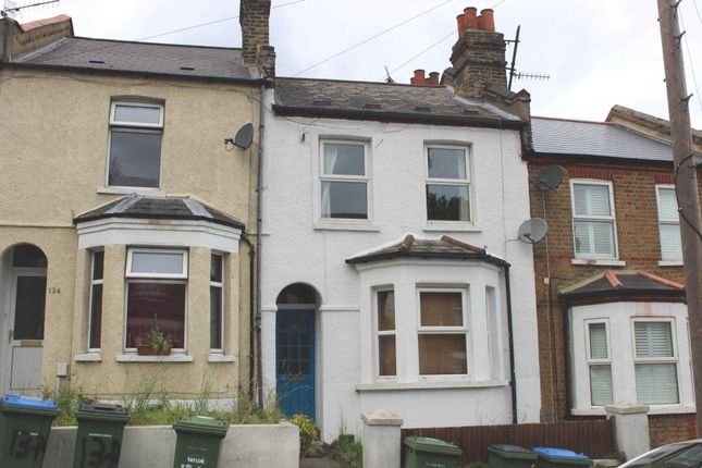 Thumbnail Property to rent in Riverdale Road, Plumstead