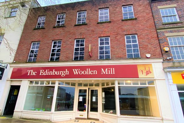 Thumbnail Retail premises to let in 65 High Street, Newcastle-Under-Lyme, Staffordshire