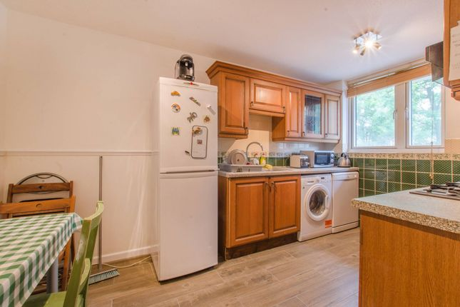 Thumbnail Flat to rent in Plender Street, Camden, London