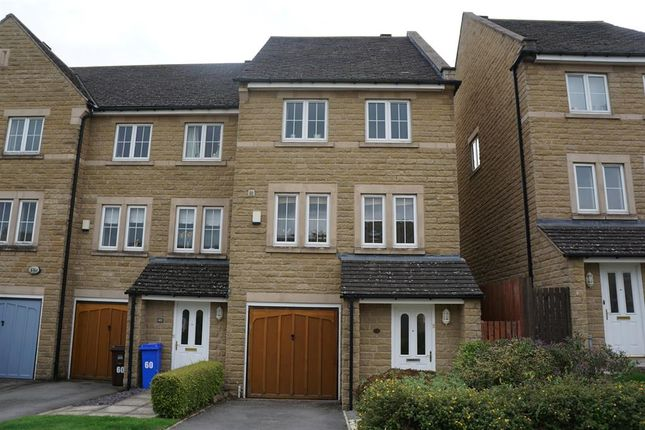 Thumbnail Town house for sale in Kensington Drive, Lodge Moor, Sheffield