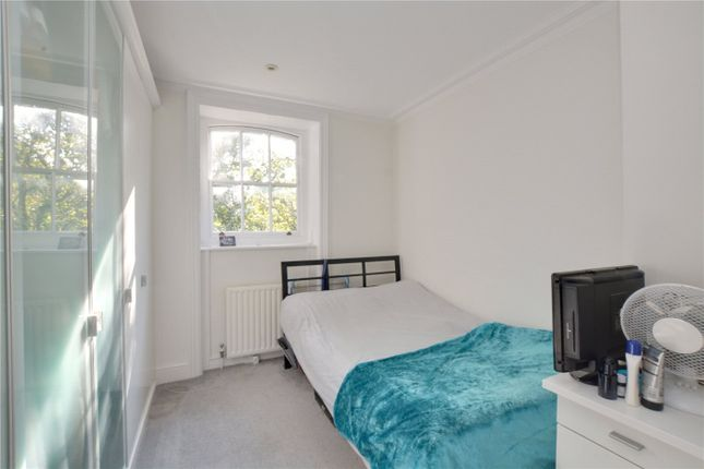 Bedroom of Macartney House, Chesterfield Walk, Greenwich, London SE10