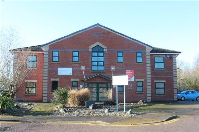 Thumbnail Office to let in Unit K Stephenson Court, Priory Business Park, Fraser Road, Bedford