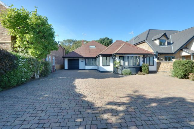 Thumbnail Detached house for sale in Shipwrights Drive, Benfleet