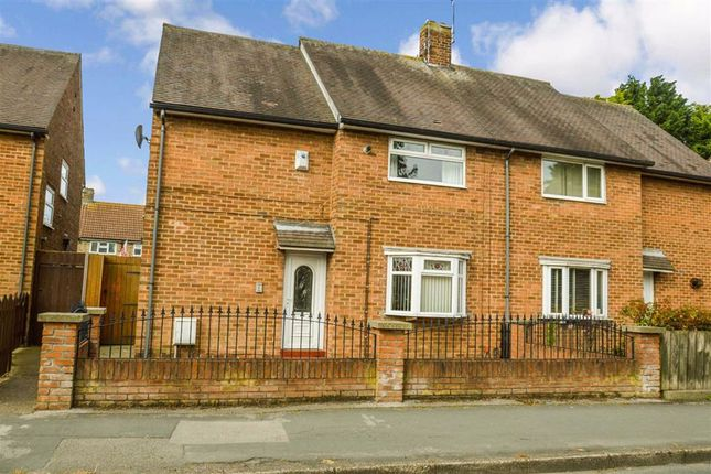 Frome Road, Longhill Estate, Hull, East Yorkshire HU8