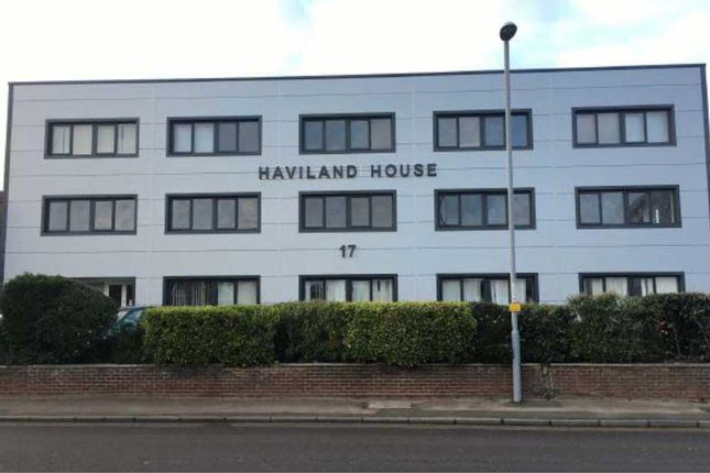 Thumbnail Office to let in 17 Cobham Road, Wimborne