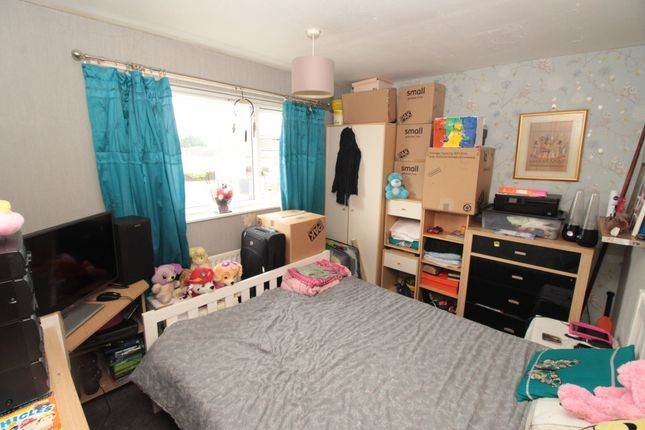 Bedroom One of Bramall Lane, Darlington, County Durham DL1
