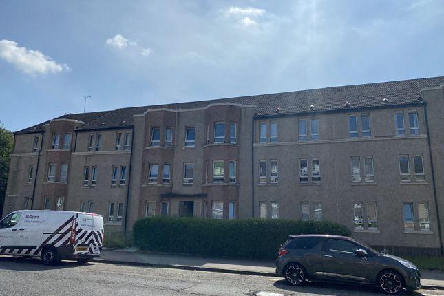 4 bed flat for sale in Shettleston Road, Glasgow G32