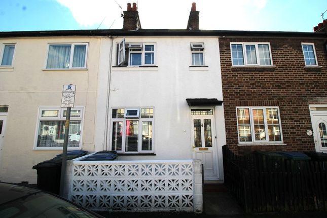 Thumbnail Terraced house for sale in Benskin Road, Watford