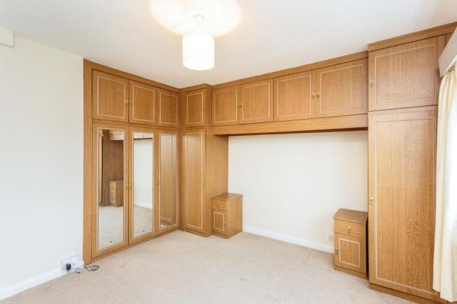 Bedroom One 1 of Warbreck Court, Warbreck Hill Road, Blackpool, Lancashire FY2