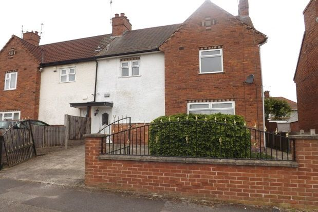 Thumbnail Property to rent in Garside Ave, Sutton In Ashfield