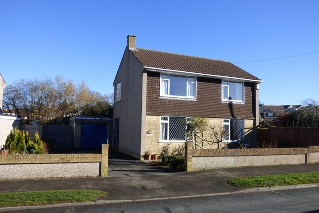 Detached house for sale in Beesmoor Road, Frampton Cotterell, Bristol