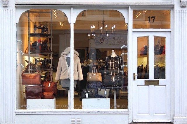 Retail premises for sale in Westmoreland Street, Harrogate