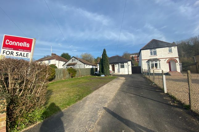Thumbnail Detached bungalow for sale in Micklefield Road, High Wycombe