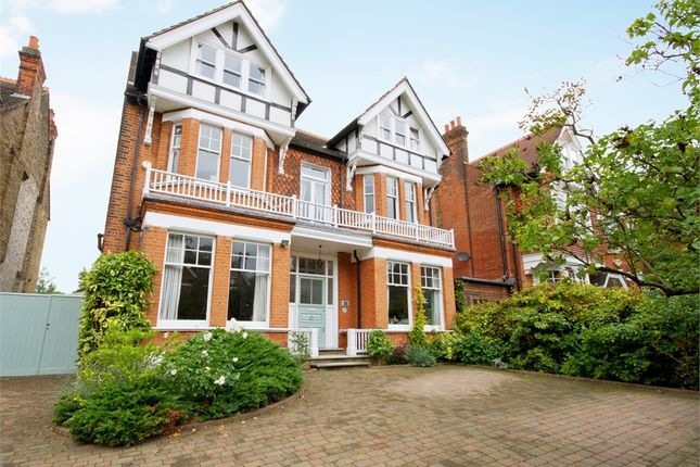 Thumbnail Detached house to rent in Corfton Road, London