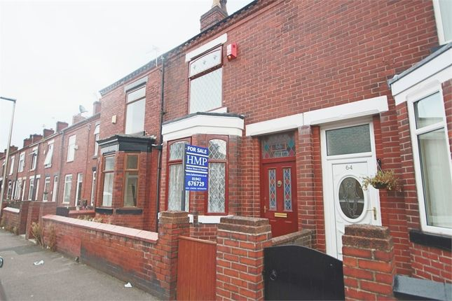 Thumbnail Terraced house to rent in Selwyn Street, Leigh, Lancashire
