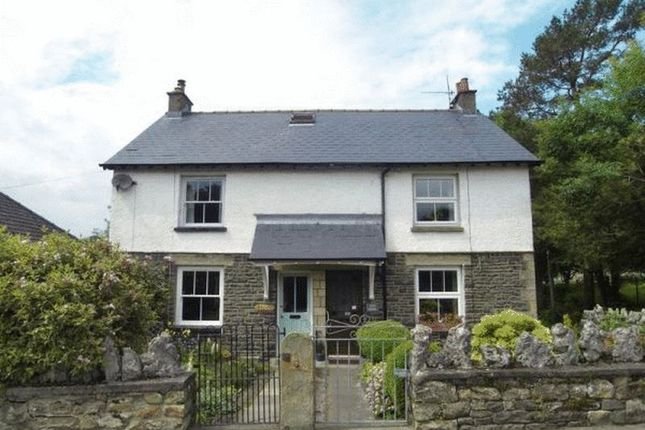 Thumbnail Semi-detached house to rent in Waverley, Station Road, Sedbergh
