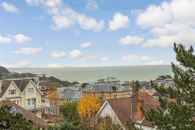 Thumbnail Flat for sale in Sandbourne Road, Westbourne, Bournemouth
