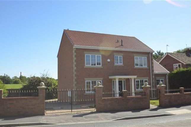 Thumbnail Detached house to rent in Moor Lane, York