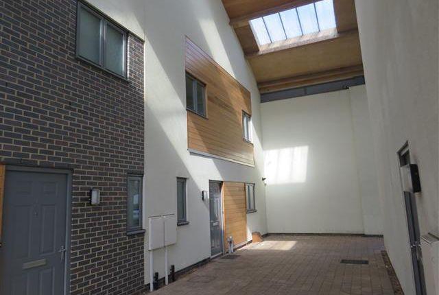 Thumbnail Mews house to rent in Wolverton Park Road, Wolverton, Milton Keynes
