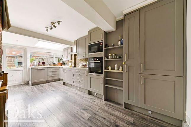 Kitchen of Woodside Green, Woodside, Croydon SE25